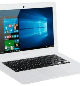 """Новый ноутбук Prestigio 14"""""""