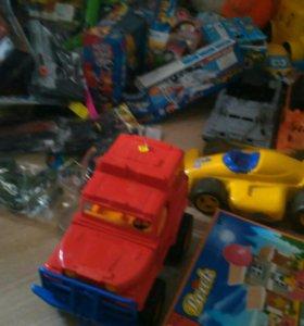 Игрушки для детей.