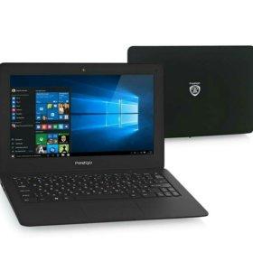 """Новый ноутбук Prestigio 11"""""""