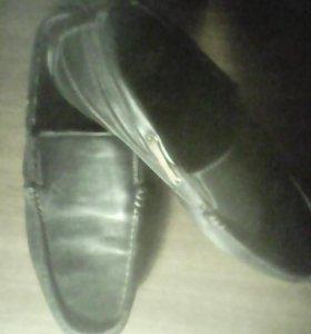 Туфли муж 38 раз