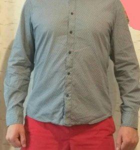 Рубашка Zolla xl