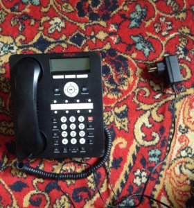 VoIP Avaya 1608