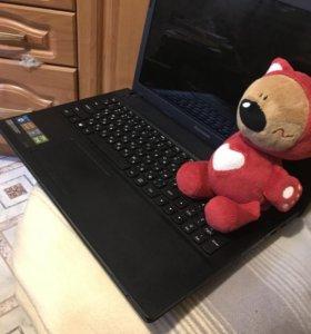 Ноутбук для игр. игровой ноутбук Lenovo G i5 3210/