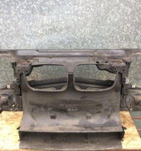 Телевизор, передняя панель BMW e46