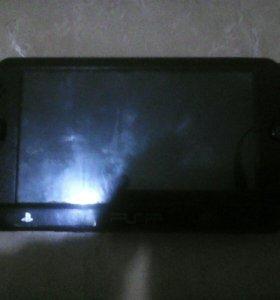 PSP не работает