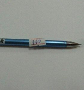 Ручка гелевая стираемая ластиком