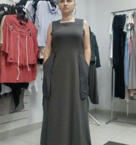 дизайнерские платья и не только!