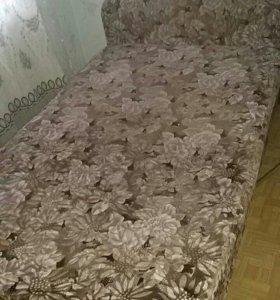 Кровать 1,2 на 1,9