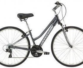 Велосипед Cannondale, женский