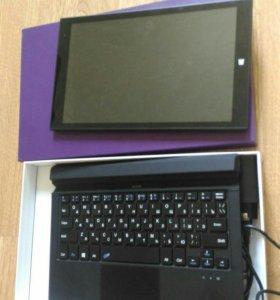 Ноутбук трансформер планшет Irbis TW43