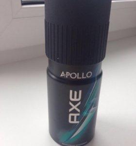 Axe дезодорант