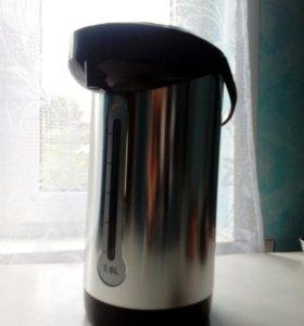 Термопот (чайник-термос), Новый