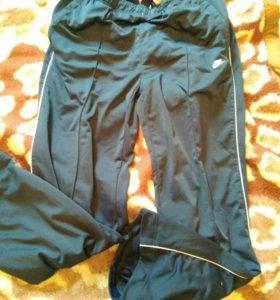 Nike xl sport новые спортивные брюки
