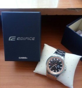 Casio edifice wr 100m