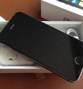 Айфон 5s идеальное состояние,военнослужащим скидка