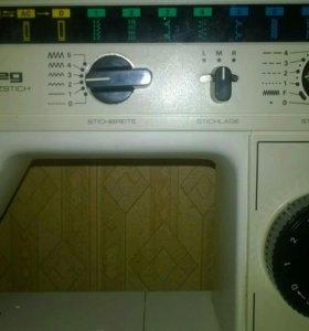 Швейная машинка Privileg