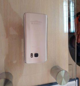 Samsung Galaxy s7 edge 32gb + 32gb