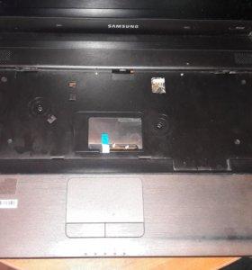Корпус для ноутбука Samsung r540,530,528,525.