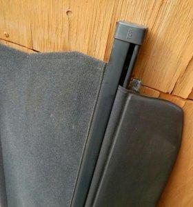 Шторка в багажник Филдер Королла