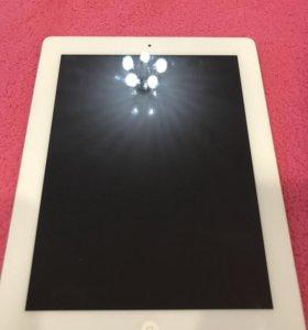 iPad 4 16 gb + 3G