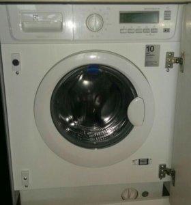 Встраиваемая стиральная машина Electrolux EWG 1475