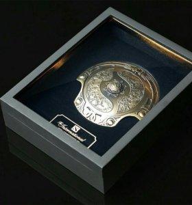 Коллекционный Aegis of Champions 2015