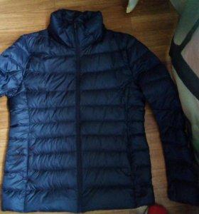куртка uniqlo новая