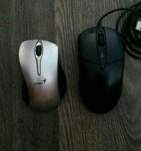 Мыши для PC