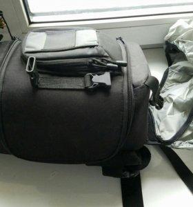 Рюкзак для фотоаппарата Lowepro SlingShot