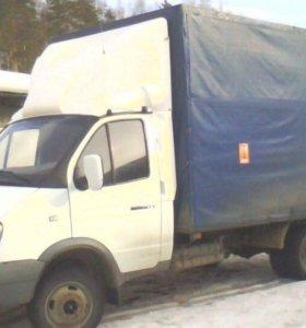 Грузоперевозки по области и России