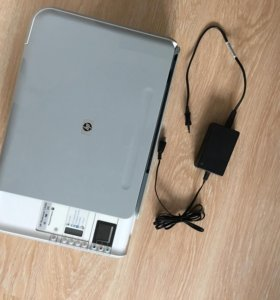 HP Photosmart C4283 принтер/сканер/копир