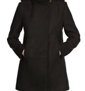 Пальто фирмы Манго