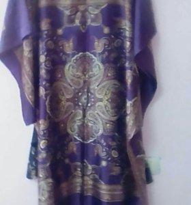 Платье домашняя