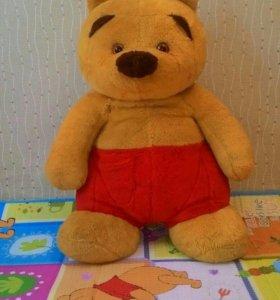 Медведь Винни Пух