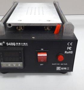 Станок для разборки сенсорных модулей