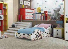 Кроватка Долматинец новая