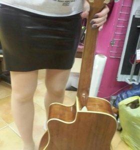 Гитара madeira