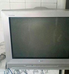 Телевизор 54см.LG