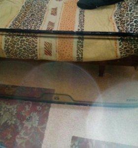 Лобововое стекло газ