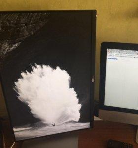 Dell Ultrasharp U2415 монитор панель