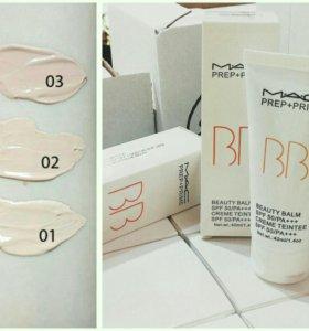 BB cream mac