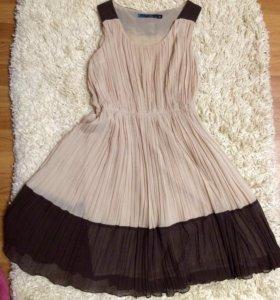 Летнее платье Befree