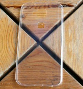 Чехол для Huawei Honor 5X / G8 силикон