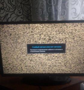 Телевизор 81 см