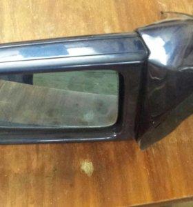 Зеркало Мерседес Бенц W140