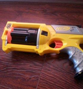 """Пистолет """"NERF"""""""