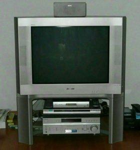Телевизор Sony Wega 72 cм