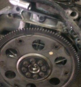 2az-fe двигатель
