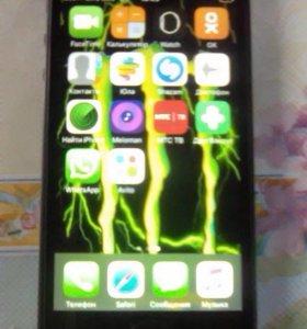 Продам айфон 5 или обменяю с доплатой