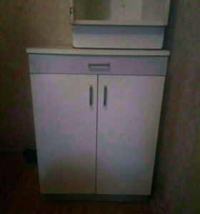 Шкаф кухонный